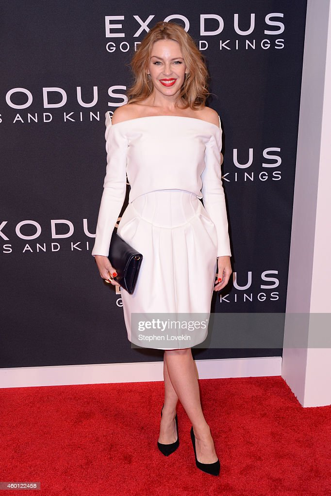 <a gi-track='captionPersonalityLinkClicked' href=/galleries/search?phrase=Kylie+Minogue&family=editorial&specificpeople=201671 ng-click='$event.stopPropagation()'>Kylie Minogue</a> attends the 'Exodus: Gods And Kings' New York premiere at the Brooklyn Museum on December 7, 2014 in New York City.