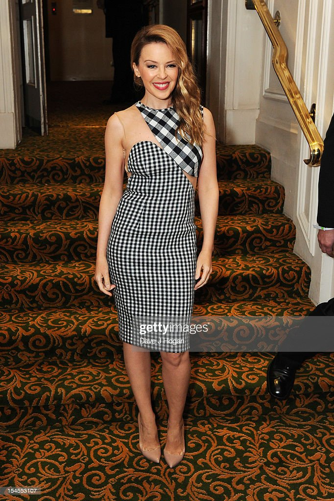 <a gi-track='captionPersonalityLinkClicked' href=/galleries/search?phrase=Kylie+Minogue&family=editorial&specificpeople=201671 ng-click='$event.stopPropagation()'>Kylie Minogue</a> attends the Q Awards 2012 at The Grosvenor House Hotel on October 22, 2012 in London, England.