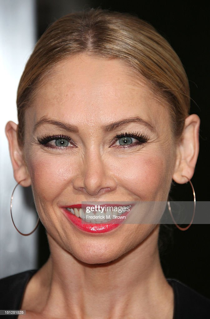 Kym Johnson attends the Premiere Of CBS Films' 'The Words' at the ArcLight Cinemas on September 4, 2012 in Hollywood, California.