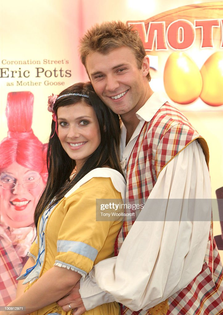 Mother Goose - Pantomime Photocall