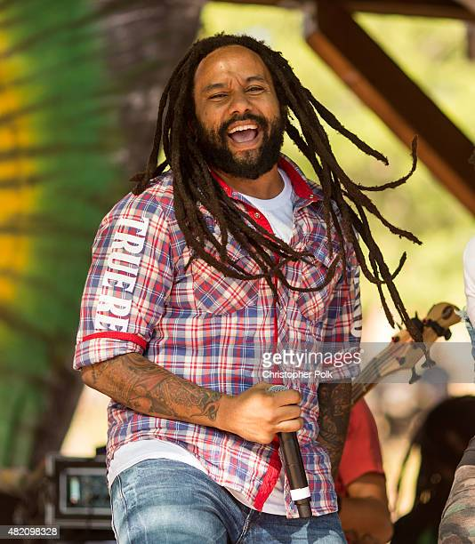 Ky Mani Marley Image Quotes