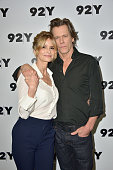 92nd Street Y Presents Kevin Bacon And Kyra Sedgwick In...