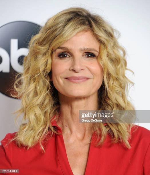 Kyra Sedgwick arrives at the 2017 Summer TCA Tour Disney ABC Television Group at The Beverly Hilton Hotel on August 6 2017 in Beverly Hills California