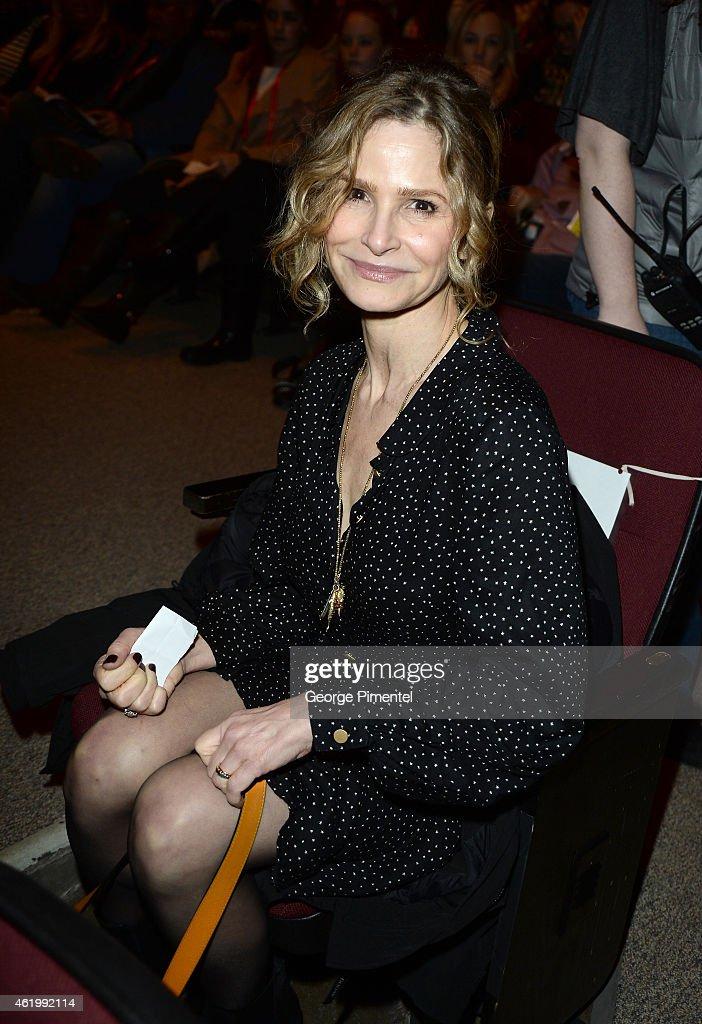"""The Bronze"" Premiere - Red Carpet - 2015 Sundance Film Festival"