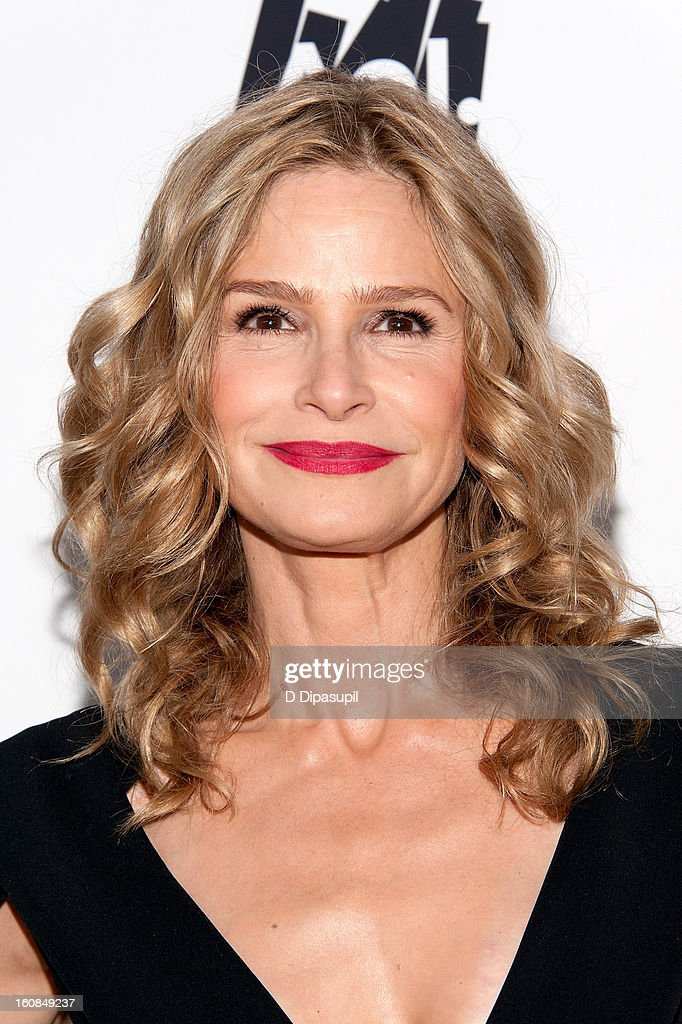 Kyra Sedgwick attends the 'MAKERS: Women Who Make America' New York Premiere at Alice Tully Hall on February 6, 2013 in New York City.