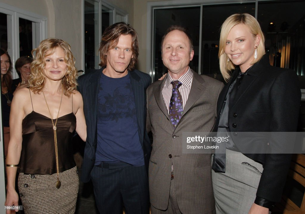 13th annual hamptons film festival industry toast to bob for Kevin bacon and kyra sedgwick news