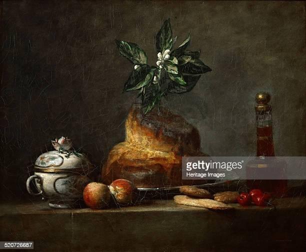 La brioche Found in the collection of Louvre Paris
