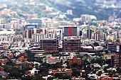 La Castellana neighborgood in Caracas
