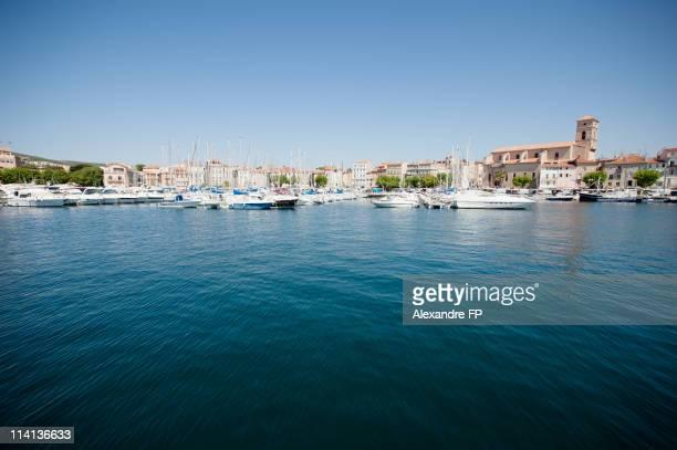 La Ciotat Harbour - Marseille Provence Metropole