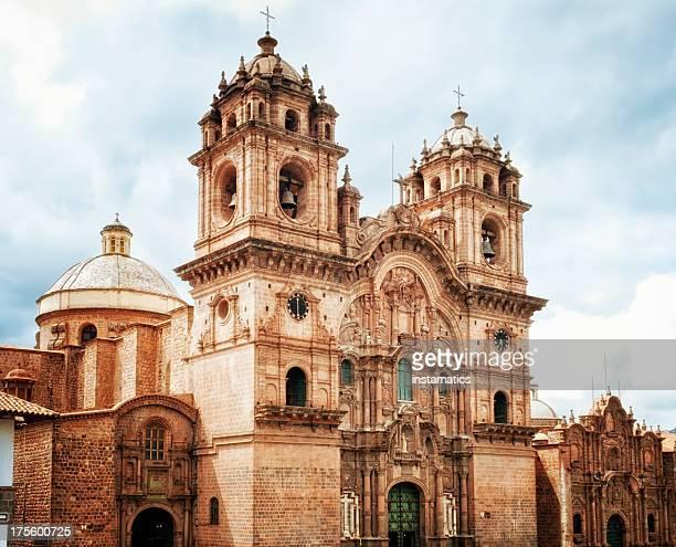 La Compania de Jesús de Cusco