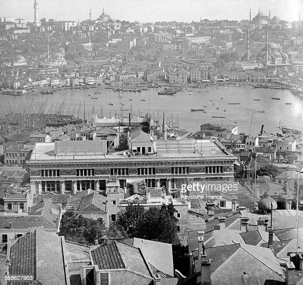 Corne D\'Or A Istanbul Pictures   Getty Images