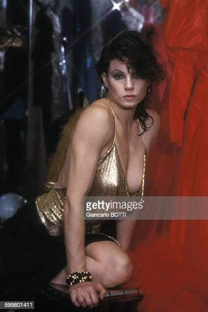 Lisa Lyon Nude Photos 21