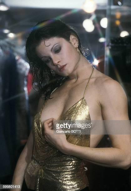 Lisa Lyon Nude Photos 28