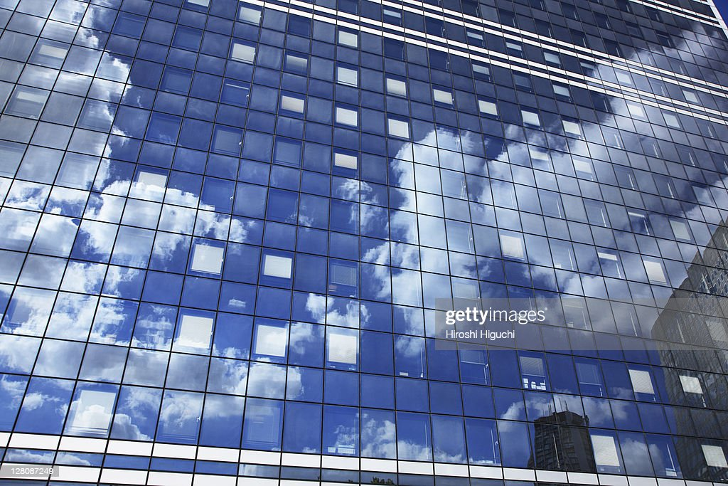 La Defense, Paris, France : Stock Photo