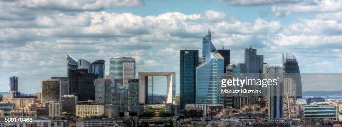 La Defense Paris