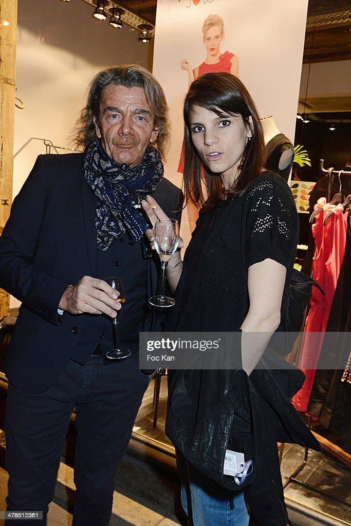 39 j 39 aime ton mari 39 sylvie bourgeois book launch cocktail at la f - La fee maraboutee paris ...