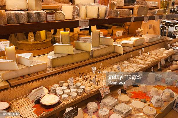 La Ferme Saboyarde cheese shop