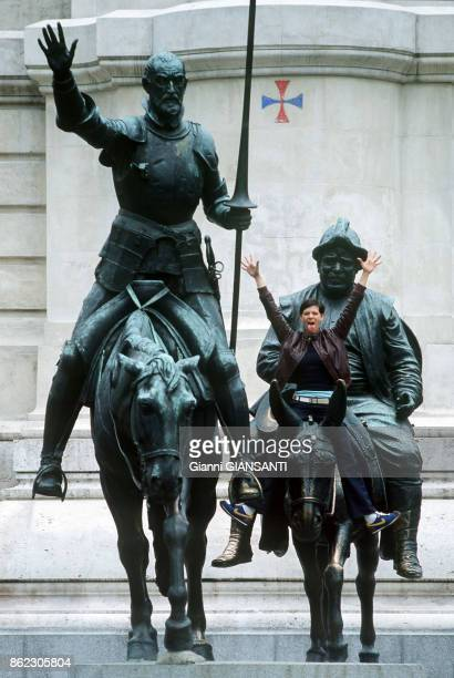 Sancho Panza Stock Photos and Pictures   Getty Images