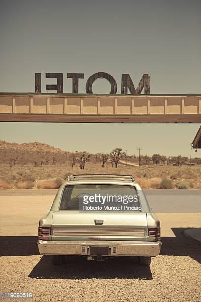 la motel