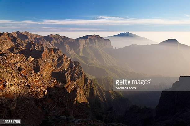 La Palma Mountains