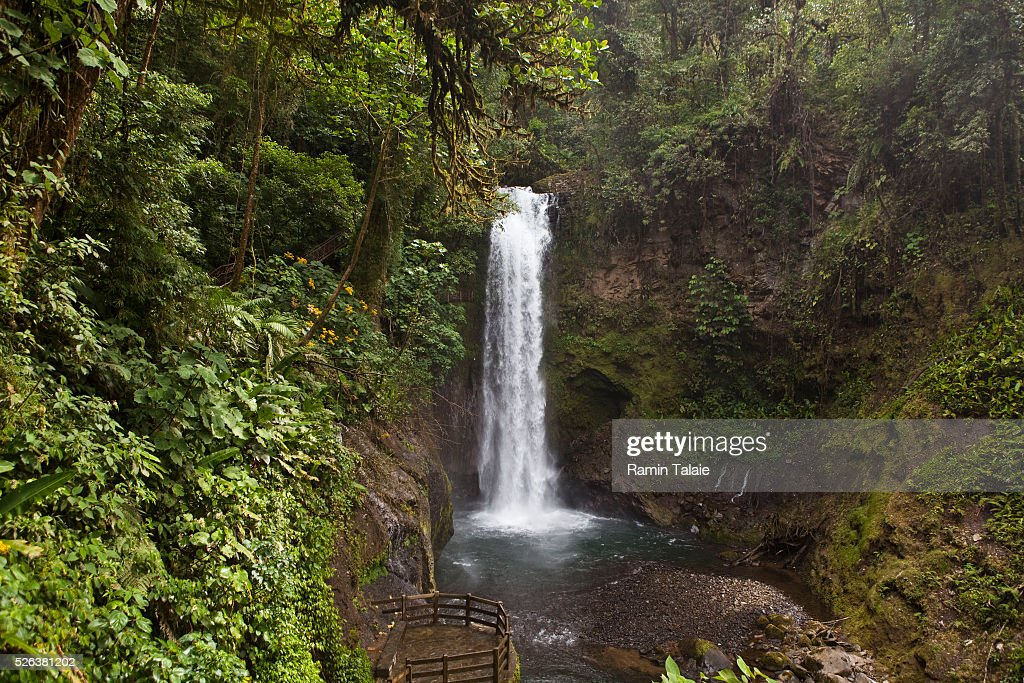 La Paz Waterfall Gardens In Vara Blanca Costa Rica March 22 2011 Pictures Getty Images