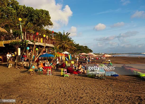 La Plancha Beach cafe