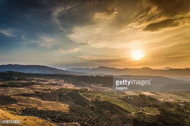 La Ronda Andalusia Spain