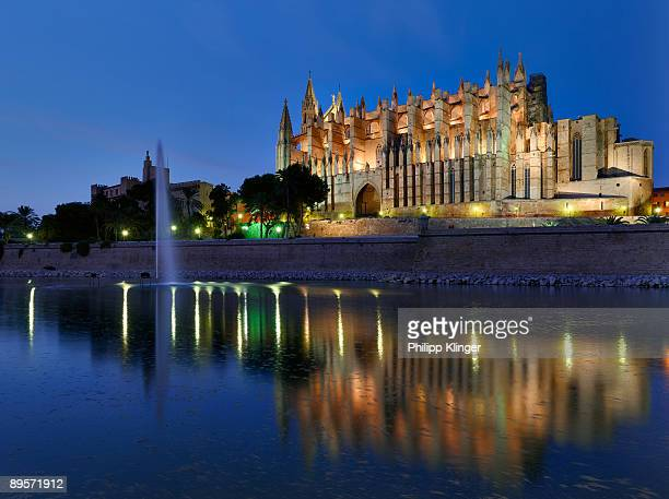 La Seu (Cathedral of Palma de Mallorca)