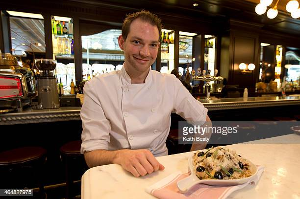 La Societe on Bloor St West will be one of 25 unlikely restaurants participating in Toronto's first ever poutine week Romain Avril La Societe...