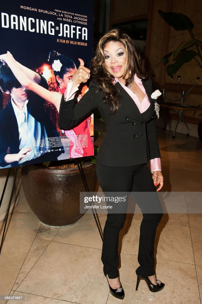 """Dancing In Jaffa"" - Los Angeles Screening"