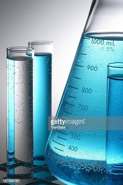lab series Ausstattung