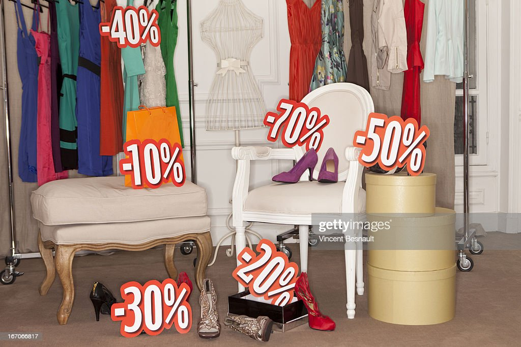 Label balances : Stock Photo