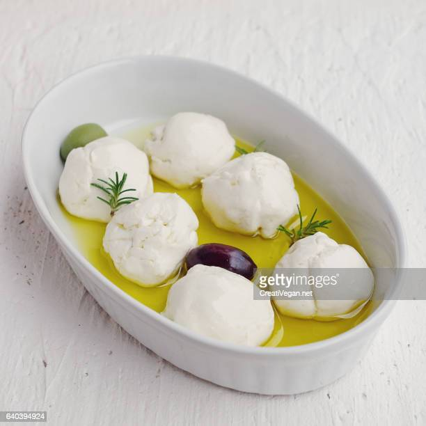 Labneh balls