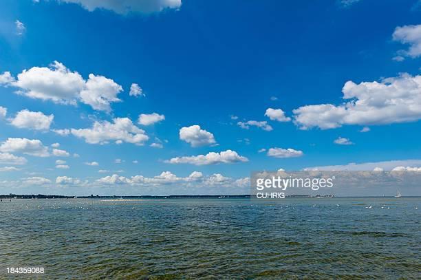Laboe Baltic Sea Kieler Foehrde