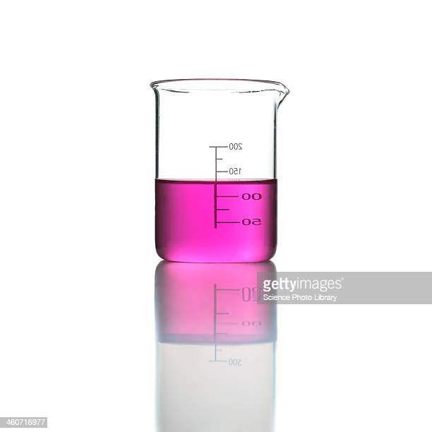 Laboratory beaker
