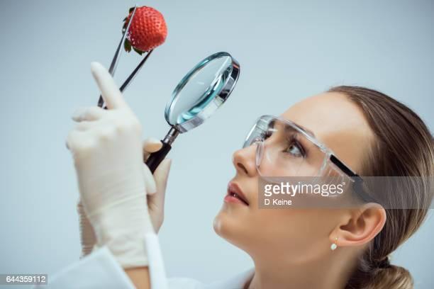 Di laboratorio