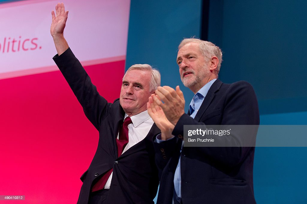 The Labour Party Autumn Conference 2015 - Day 2
