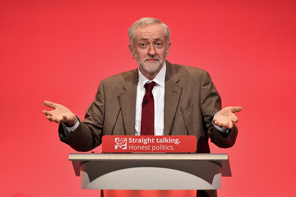 The Labour Party Autumn Conference 2015 - Day 3 : News Photo