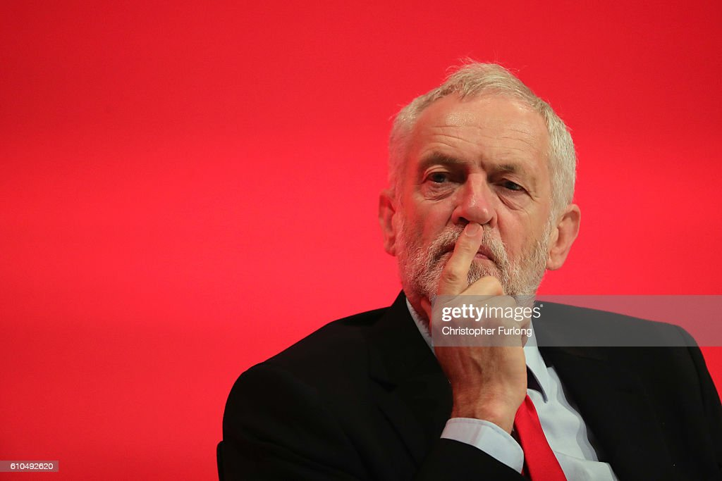 Labour Party Conference - Day Two