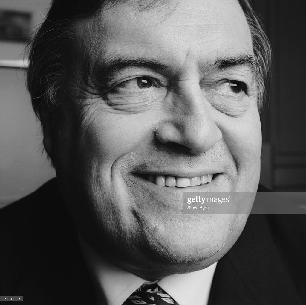 In Profile: John Prescott