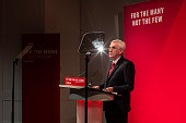 GBR: John McDonnell and John Ashworth Deliver Campaign Speech On the NHS
