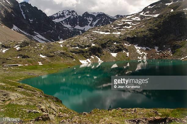 Lac Les Laures