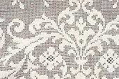Lace, (Close-up)