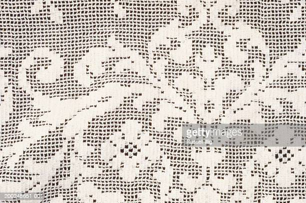 Lace, (Close-up)