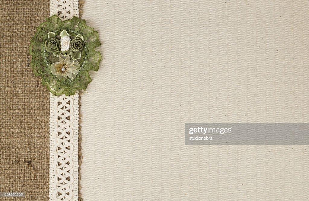 Lace : Stock Photo