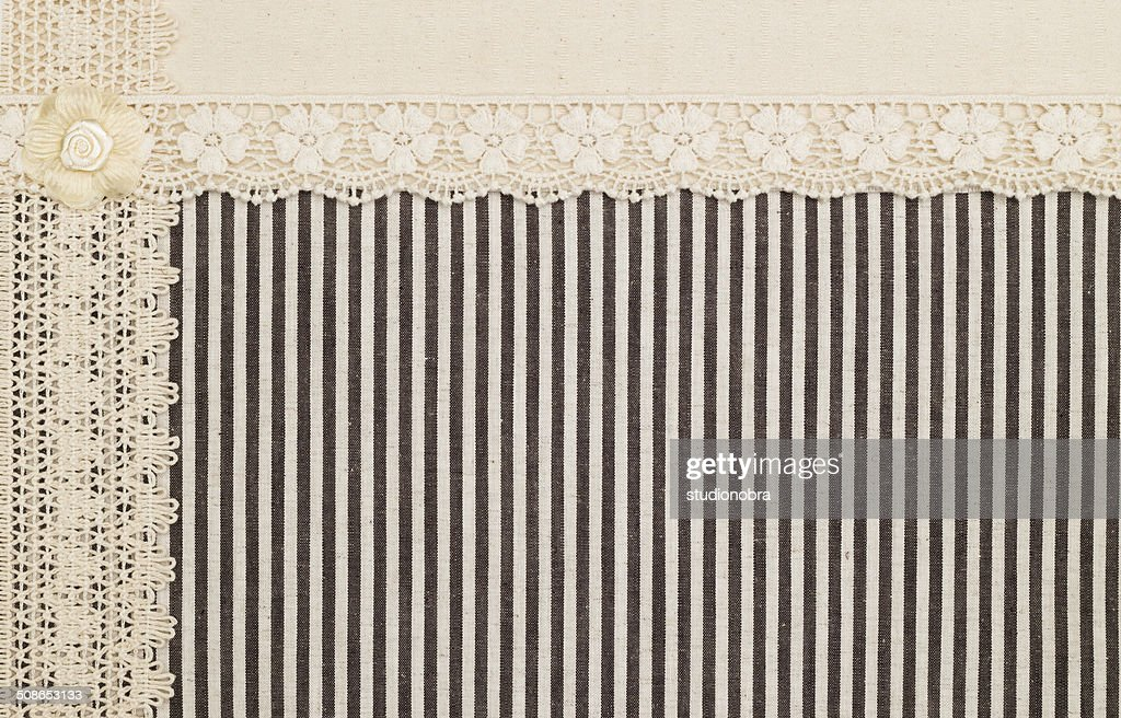 Lace : Stock Photo