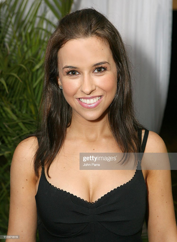 Lacey Chabert during Best Buddies 9th Annual Miami Beach Gala 'Havana ...