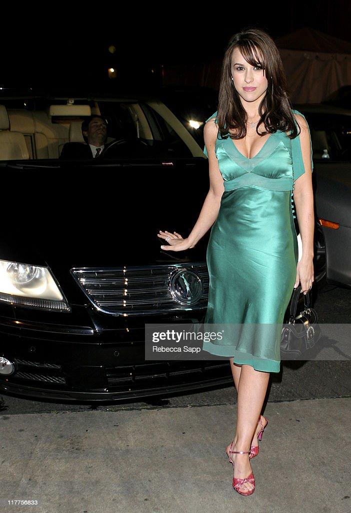 2005 Volkswagen Jetta Premiere Party - Sponsor