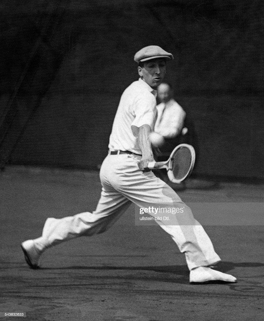Lacoste Jean Rene sportsman tennis player business man