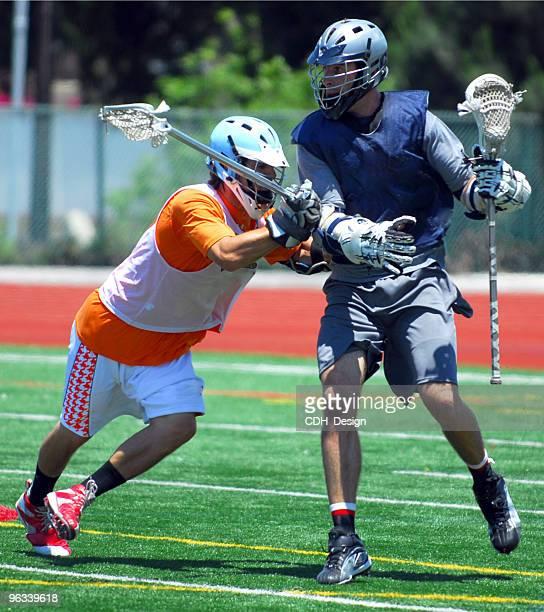 LaCrosse Battle